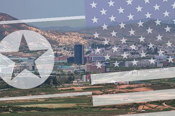 Chosun Sinbo : les discussions de travail entre Pyongyang et Washington visent à préparer le prochain sommet