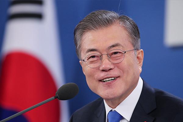 Мун Чжэ Ин: КНДР и США ведут переговоры о третьем саммиту