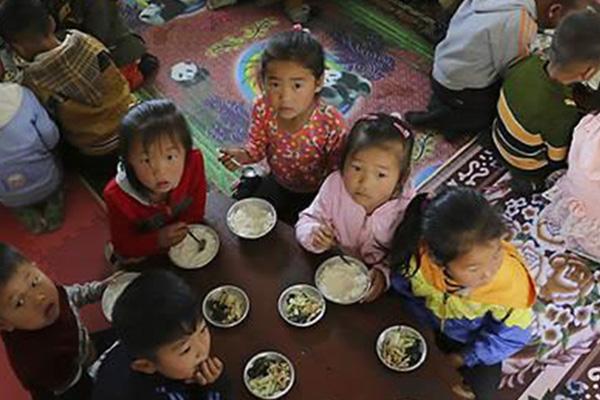 PAM : les nord-Coréens pâtissent de la « faim invisible »