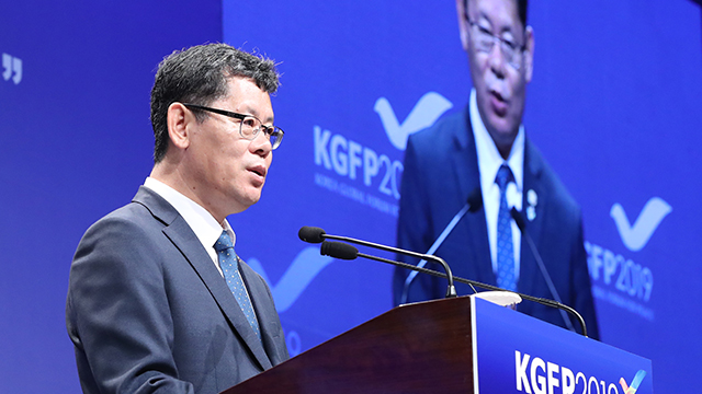 Minister: Inter-Korean Economic Projects Could Be Considered to Facilitate Denuclearization