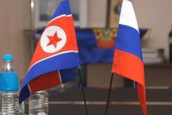 KCNA: Vizeaußenminister Nordkoreas und Russlands tauschen sich über regionale Fragen aus