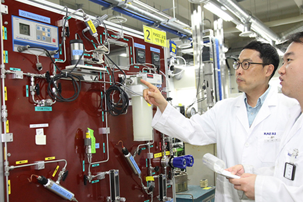 'Allow First' Industrial Regulatory System to Take Effect in S. Korea
