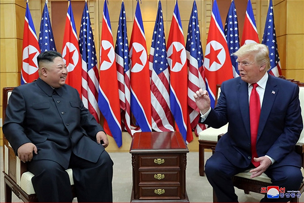 'US Considering New Proposals to Achieve Breakthrough in Talks with N. Korea'