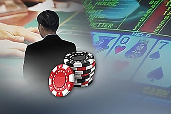 Cảnh sát Hàn Quốc triệt phá tổ chức đánh bạc gồm 42 du học sinh Việt Nam