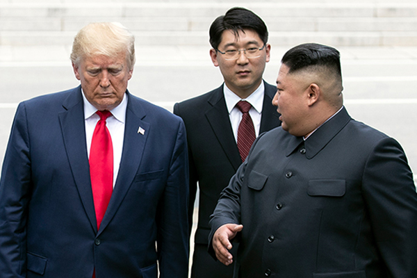 """北 매체 """"대남 협상 불필요…미국 직접 상대해야 더 생산적"""""""