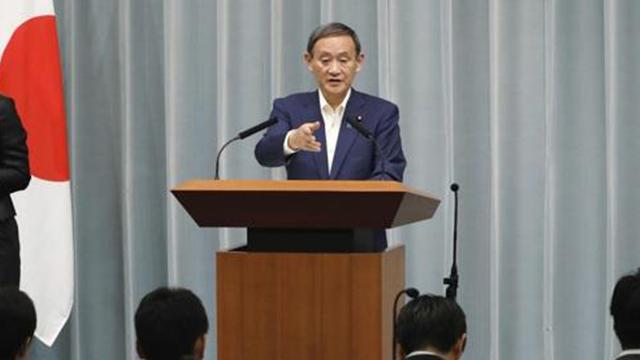 """뉴욕타임스, 일본 '언론통제' 실태 조명…""""독재국가 같다"""""""