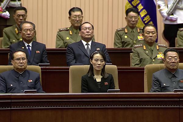 Korea Utara Rayakan Peringatan 25 Tahun Wafatnya Pendiri dalam Skala Terbesar