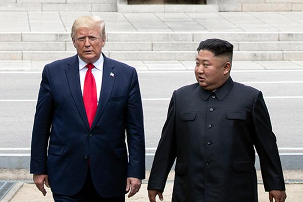 Чхве Чжон Гон: Президент США не обещал лидеру КНДР прекратить южнокорейско-американские учения