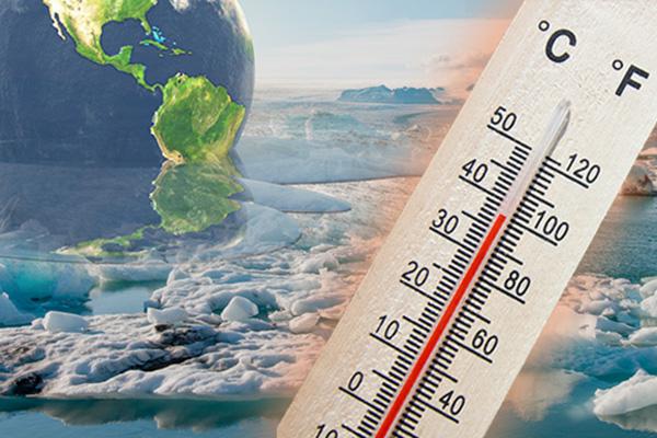 Studie: Erderwärmung von 2,4 Grad erhöht Gefahr von Gletscherschmelze auf 50 Prozent