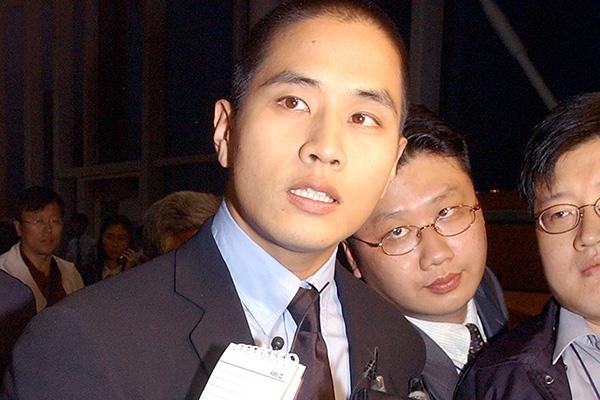 المحكمة العليا تقول إن رفض تأشيرة الدخول للفنان يو  غير شرعي