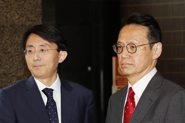 외교부 아태국장, 일본과 국장급 협의 없이 귀국