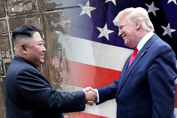 Washington examinerait un assouplissement des sanctions contre Pyongyang en échange du démantèlement total de Yongbyon