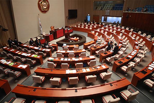 Rallonge budgétaire: lancement du débat à l'Assemblée nationale