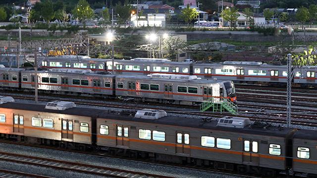 Le syndicat du métro de Busan met un terme à la grève