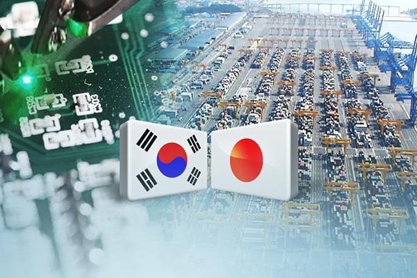 Corea y Japón abordan el conflicto comercial en reunión de bajo perfil
