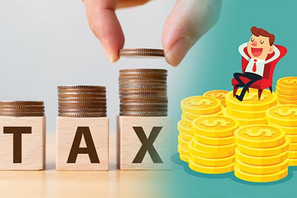 38% корейцев считают налоговую политику страны выгодной для богатых