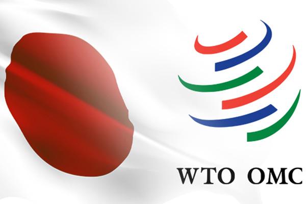 La OMC debatirá sobre las restricciones de Japón a Corea