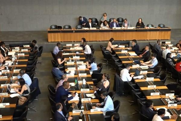 Генеральный совет ВТО обсудит японские ограничения на экспорт в РК