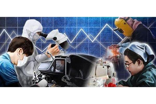 Empeora la percepción económica del sector manufacturero