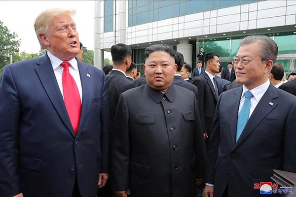 북한 매체, 연일 대남비난…