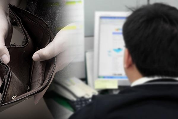 首份工作月薪超150万韩元的青年增加