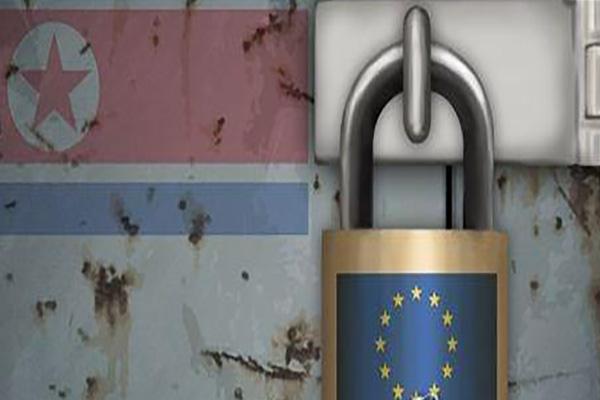 L'UE renouvelle la liste des individus et entités concernés par ses propres sanctions contre Pyongyang