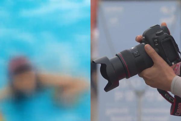 Un japonés es detenido por sacar fotos indebidas a nadadoras