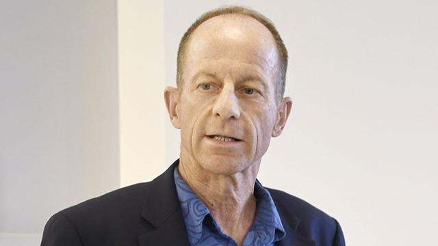 Дэвид Стилвелл прибывает с визитом в РК