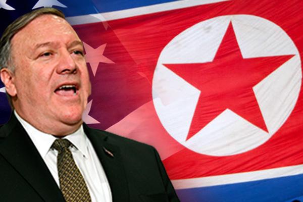 Dénucléarisation : Pompeo espère que Washington et Pyongyang seront plus créatifs qu'avant