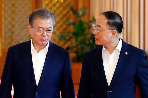 Gobierno convoca reunión ministerial sobre restricciones japonesas