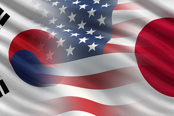 Lawmakers from S. Korea, US, Japan to Meet amid Tension over Japan's Trade Curbs
