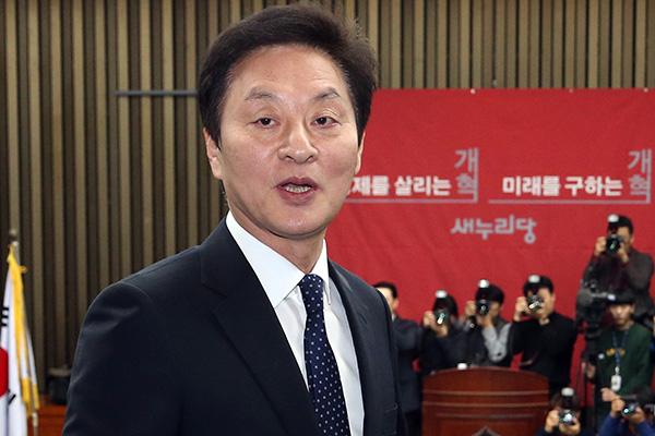 Ex-Abgeordneter Chung Doo-un tot aufgefunden