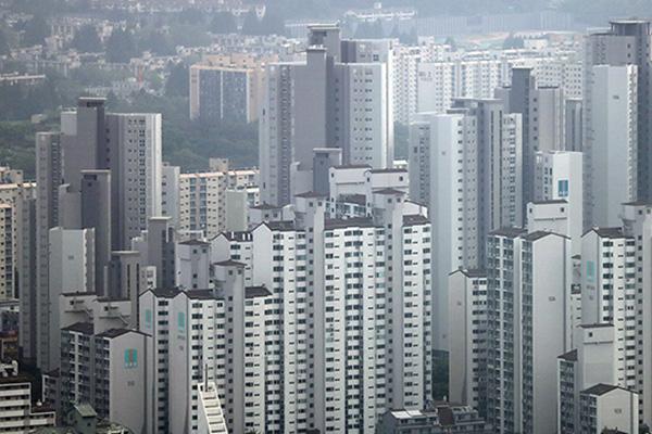 Reinvermögen jedes Haushalts beträgt etwa 415 Millionen Won