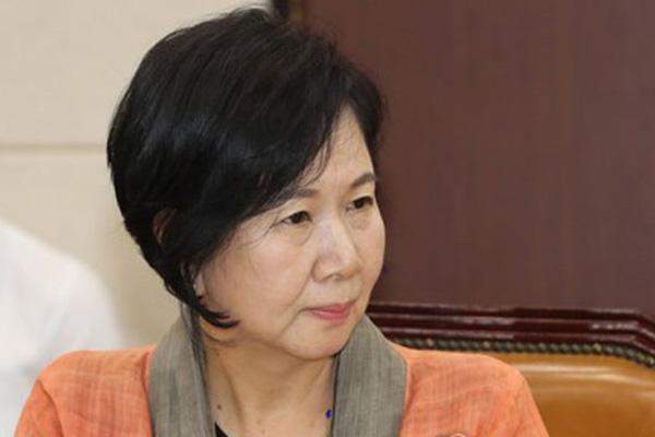 '손혜원  부 특혜 의혹' 피우진 보훈처장에 '혐의없음'