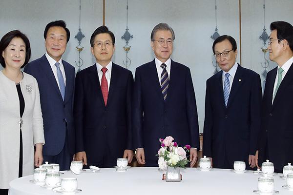 الحزب الديمقراطي يقترح تشكيل لجنة برلمانية خاصة بالأزمة التجارية مع اليابان