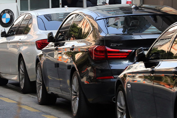 Hyundai und drei weitere Unternehmen rufen 10.000 Autos zurück