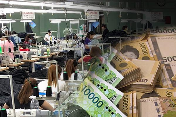 Трое из пяти граждан РК поддерживают повышение МРОТ