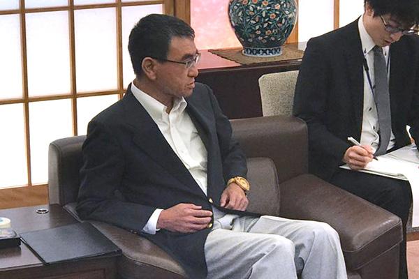Japan droht Südkorea im Streit um Entschädigungen mit Maßnahmen