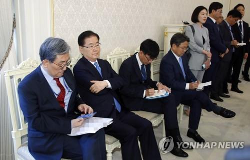 سيول قد تراجع تجديد اتفاقية تبادل المعلومات العسكرية مع طوكيو
