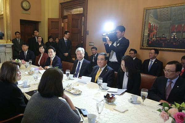 واشنطن تؤيد الإبقاء على اتفاقية تبادل المعلومات العسكرية بين سيول وطوكيو