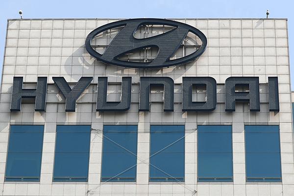 У Hyundai Motor снизился объём продаж, но выросла операционная прибыль