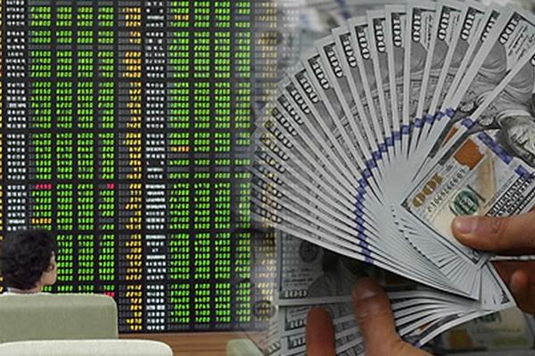 Südkorea bei ausländischen Investitionsfonds beliebtestes Schwellenland