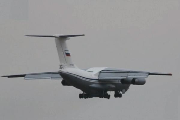 Russisches Militärflugzeug verletzt südkoreanischen Luftraum - über 360 Warnschüsse Südkoreas
