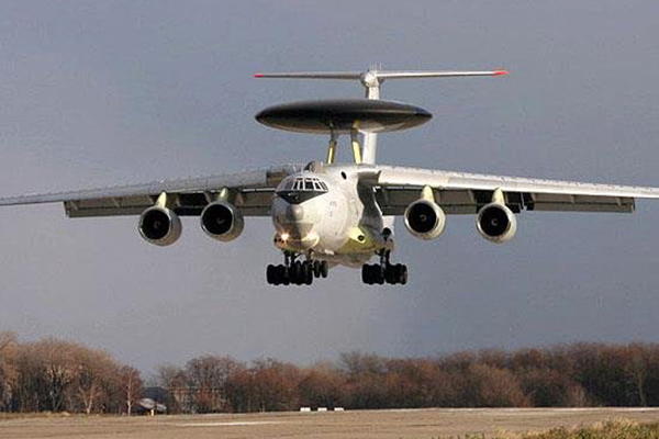 Russian, Chinese Aircraft Trespass into S. Korean Airspace