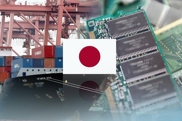Entidades económicas urgen a Japón a retirar el control sobre exportaciones