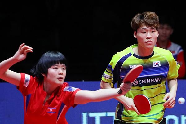 РК не приглашена для участия в чемпионате по настольному теннису Challenge Plus Open в Пхеньяне