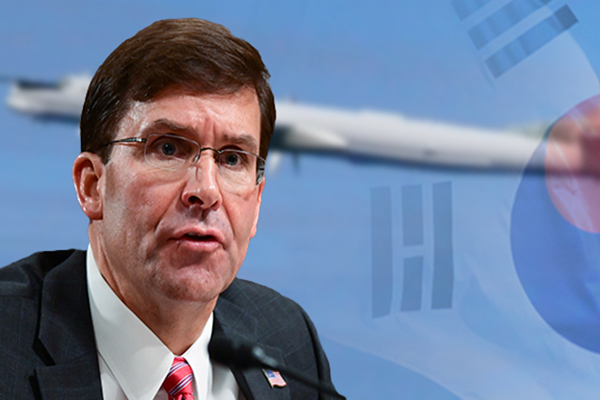 US-Verteidigungsminister will mit Südkorea und Japan über Luftraumverletzung durch Russland sprechen