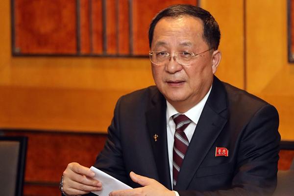 Ngoại trưởng miền Bắc sẽ tham dự khóa họp Đại hội đồng Liên hợp quốc