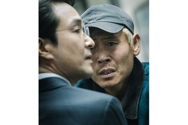 韩国影片《偶像》获加拿大奇幻电影节两项大奖