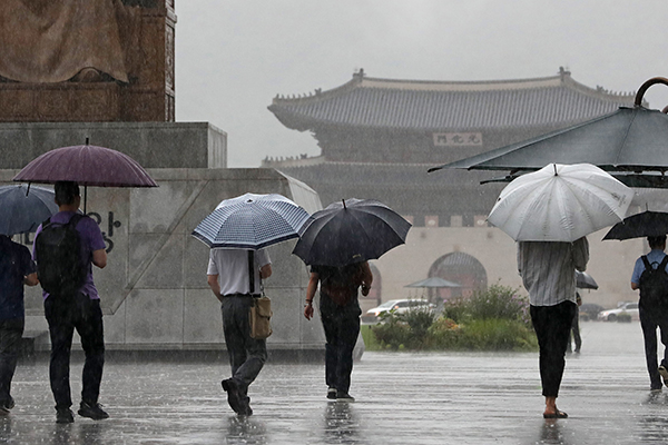 Monsoon Rains Expected in Most Parts of Nation